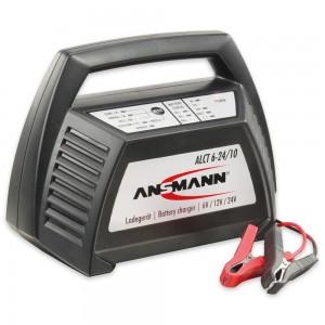 Φορτιστής 1001-0014 για μπαταρίες Μολύβδου (Lead Acid) Ansmann