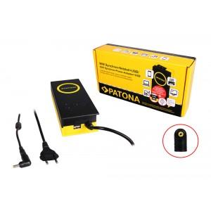2604 Φορτιστής Patona για Laptop HP Mini 311 με USB 90W 2.1AH