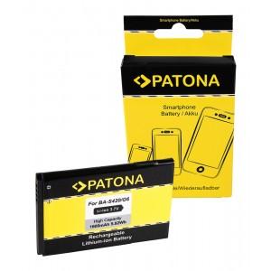 3027 (750mAh) Μπαταρία Patona για Κινητά τηλέφωνα HTC Spark