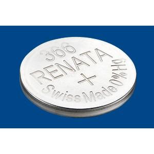 366 Μπαταρία ρολογιών Renata