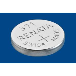 371 Mπαταρία ρολογιών Renata
