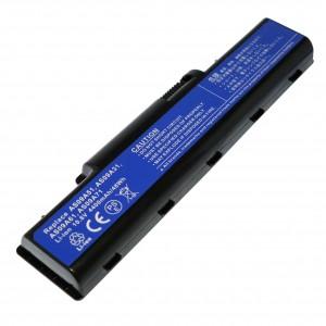 CL1523 (4800mAh) Μπαταρία για Gateway NV52 10.8V Laptop