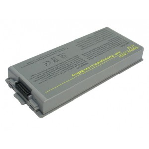 CL3331 (4400mAh) Μπαταρία για Dell Latitude D810 11.1V Laptop