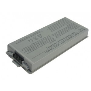 CL3367 (6600mAh) Μπαταρία για Dell Latitude D810 11.1V Laptop