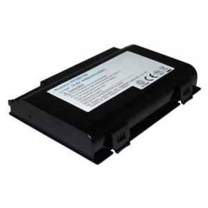 CL6462 (4400mAh) Μπαταρία για Fujitsu LifeBook A1220 10.8V Laptop