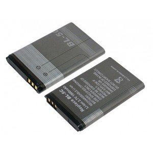 BL3660 (1100mAh) Μπαταρία για κινητά τηλέφωνα Nokia 1100 και Vodafone 702NK