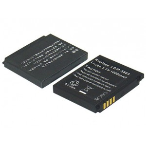 BL9958 (850mAh) Μπαταρία για κινητά τηλέφωνα LG AX830