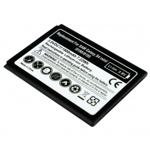 BLW0951 (2100mAh) Μπαταρία για κινητά τηλέφωνα Samsung Galaxy S4 mini