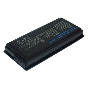 CL1125 (4800mAh) Μπαταρία για Asus F5C 11.1V Laptop