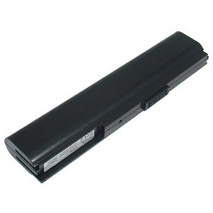 CL1136 (4800mAh) Μπαταρία για Asus U1E Laptop και για Asus UMPC, NetBook & MID 11.1V Batteries