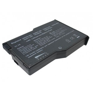 CL1355 (6600mAh) Μπαταρία για HP & Compaq Armada E500 11.1V Laptop
