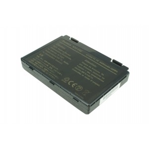 CL1826 (4400mAh) Μπαταρία για Asus F52 11.1V Laptop