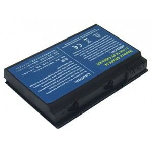 CL2570 (4800mAh) Μπαταρία για Acer Extensa 5120 14.8V Laptop