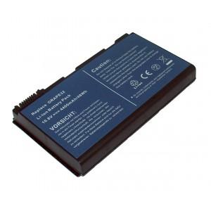 CL2571 (4400mAh) Μπαταρία για Acer Extensa 5120 10.8V Laptop