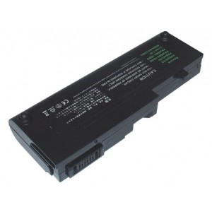 CL4103 (4800mAh) Μπαταρία για Toshiba N270 7.2V Laptop