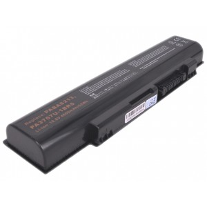 CL4603 (4800mAh) Μπαταρία για Toshiba Dynabook Qosmio T750 10.8V Laptop