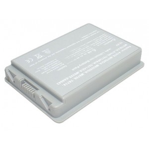 "CL5078 ( 4400mAh) Μπαταρία για Apple PowerBook G4 15"" A1106 10.8V Laptop"