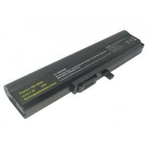 CL567 (6600mAh) Μπαταρία για Sony VAIO VGN-TX15C/W 7.4V Laptop