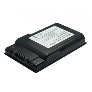 CL6104 (4400mAh) Μπαταρία για Fujitsu LifeBook N6110 10.8V Laptop