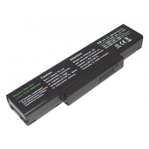 CL6524 (4400mAh) Μπαταρία για LG F1-2224A 10.8V Laptop