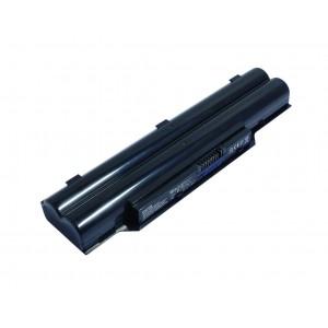 CL6531 (4400 mAh) Μπαταρία για Fujitsu LifeBook AH532 10.8V Laptop