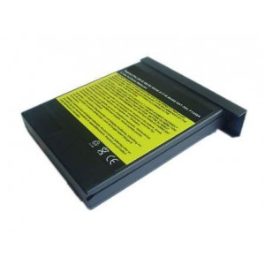 CL7000 (7200mAh) Mπαταρία για Compal ,Pionex , Quantex, Quintek , HP, Sceptre και Dell Inspiron 7000 14.4V Laptop