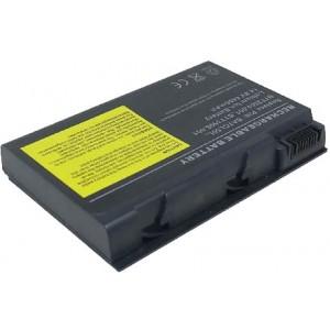 CL7506 (4400mAh) Μπαταρία για Acer Aspire 9010 και Compal 14.8V Laptop