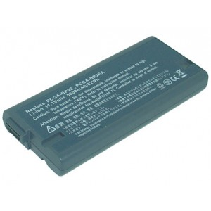 CL80 (4400mAh) Μπαταρία για Sony Vaio PCG-GR100 Series 11.1V Laptop