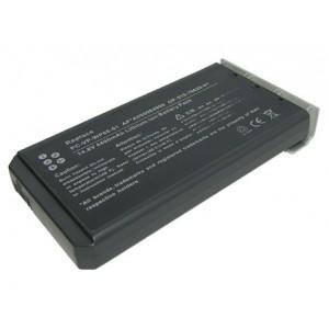 CL8662 (4400mAh) Μπαταρία για NEC Lavie PC-LL7509D 14.8V Laptop