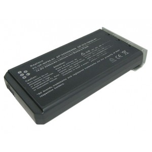 CL8662 (4800mAh) Μπαταρία για NEC Lavie PC-LL7509D 14.8V Laptop