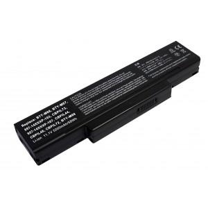 CL8668 (4400mAh) Μπαταρία για Msi CR400 11.1V Laptop