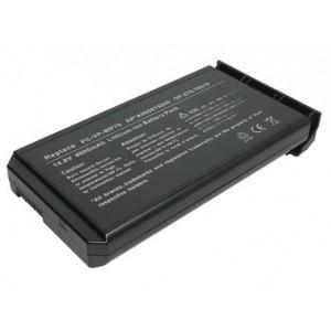 CL8766 (4400mAh) Μπαταρία για Nec & Fujitsu Siemens Amilo L7300 14.8V Laptop
