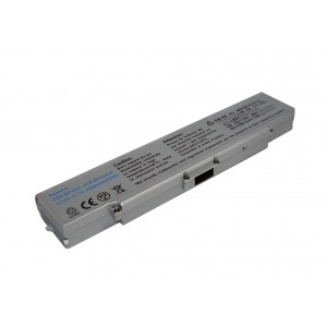 CLE5138 (4400mAh) Μπαταρία για Sony Vaio VGN-AR53DB 11.1V Laptop