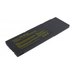 CLE5824 (4200mAh) Μπαταρία για Sony Vaio PCG-41216L 11.1V Laptop