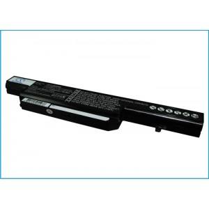 CLM450NB (4400mAh) Μπαταρία για Clevo C4500 11.1V Laptop