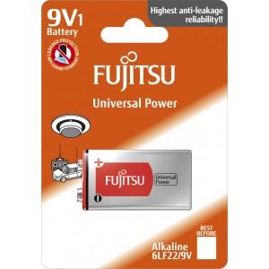 6LF22G blister αλκαλική Fujitsu Universal Made in Japan