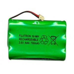 3/AAA-700+Panasonic Plug  Μπαταρία για ασύρματα τηλέφωνα