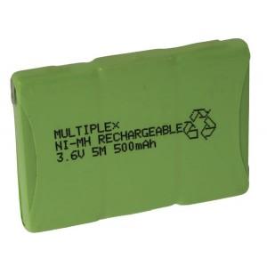 3/5M-500+Tags Μπαταρία για ασύρματα τηλέφωνα