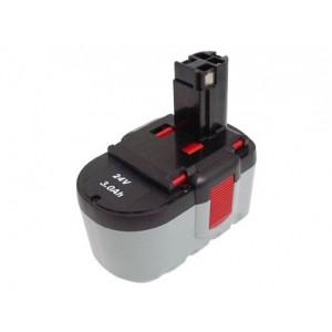 TB030 (3000mAh) Μπαταρία για εργαλεία 11524 24V Bosch