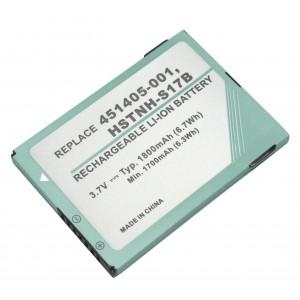 PD212 (2200mAh) Μπαταρία για Hewlett Packard iPAQ 210 Pda