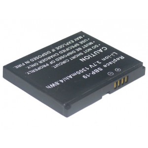 PD565 (1300mAh) μπαταρία για ASUS PDA