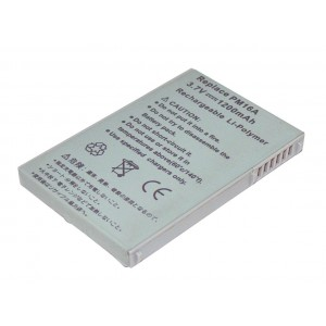 PD616 (1200mAh) μπαταρία για DOPOD I-MATE QTEK HTC ORANGE T-MOBILE HP και O2 pda