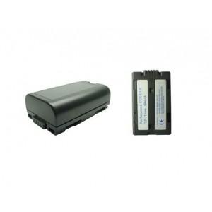 PL120 (1100mAh) Μπαταρία για Panasonic DZ-MV100A βιντεοκάμερες