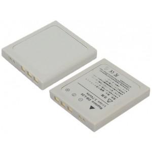 PL132 (750mAh) Μπαταρία για Sanyo Xacti DMX-C1 ψηφιακές φωτογραφικές μηχανές