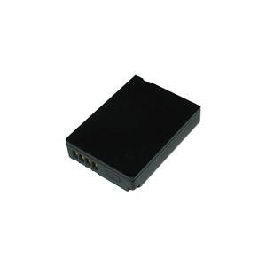 PL154 (895mAh) Μπαταρία για Panasonic Lumix DMC-TZ6 ψηφιακές φωτογραφικές μηχανές