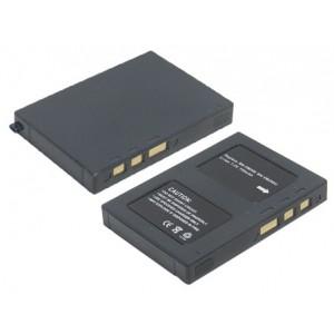 PL208 (800mAh) Μπαταρία για JVC GZ-MC100 ψηφιακές φωτογραφικές μηχανές