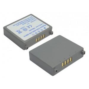 PL303 (650mAh) Μπαταρία για Panasonic SDR-S100 βιντεοκάμερες
