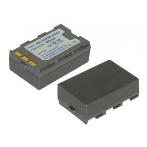 PL308 (1000mAh) Μπαταρία για JVC GR-DVM407 βιντεοκάμερες