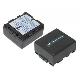 PL407 (720mAh) Μπαταρία για Hitachi DZ-BD70 και Panasonic βιντεοκάμερες