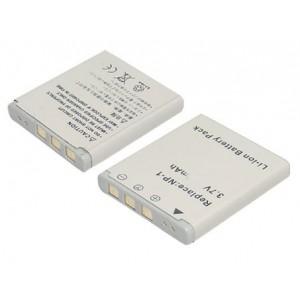 PL42 (700mAh) Μπαταρία για Konica Minolta DiMAGE X1, Pentax, Samsung ψηφιακές φωτογραφικές μηχανές
